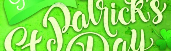 St. Patrick's Day Bazaar