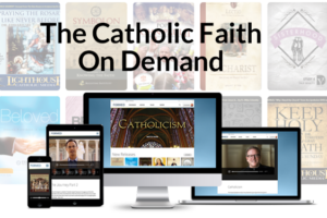 The Catholic Faith on Demand - Formed.org