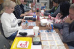 Knights of Columbus bingo at St. Jane Frances