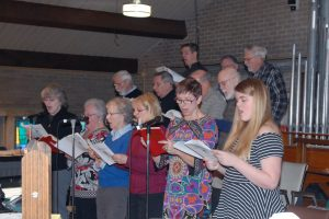 St. Jane Frances Adult Choir