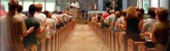 Inviting Catholics Home