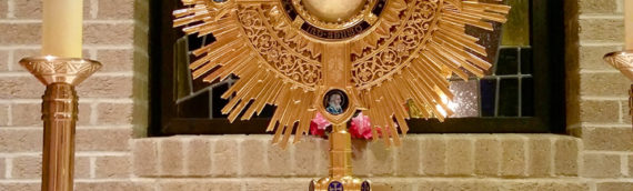 24 Hour Lenten Adoration
