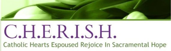 CHERISH Retreat for Husbands and Wives