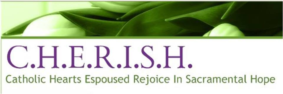 C.H.E.R.I.S.H. Retreat for Husbands and Wives