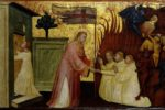 All Souls Day - St. Lawrence Freeing Souls From Purgatory