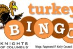 Knights of Columbus Turkey BINGO
