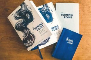 A Turning Point Men's Bible Study