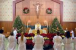 Christmas Mass signup