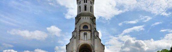 2020 Parish Pilgrimage to France RESCHEDULED…2021