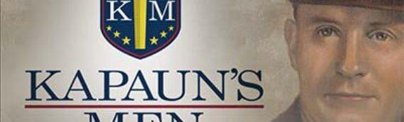 Men's Group: Faith & Fellowship