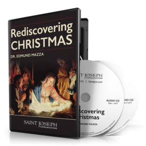 Men's Group: Rediscovering Christmas