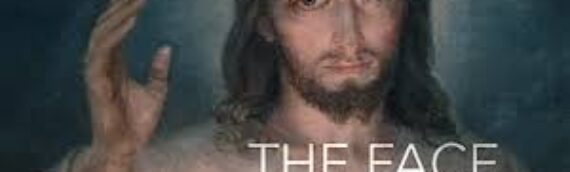 Men's Group: The Face of Mercy