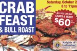 Crab Feast and Bull Roast 2021